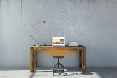 LAVA Desk bureauverwarmer