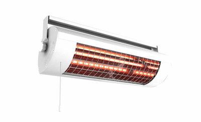 Inbouw Trekschakelaar Badkamer : Solamagic 1400 is geschikt als o.a. badkamer verwarming!