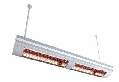 Solamagic 4000 infrarood verwarming werkplekken