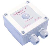 Infresco Beweging en Temp en Softstarter IP65 4000W